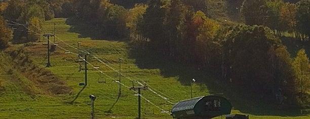 Gunstock Mountain Resort is one of New Hampshire Adventure.