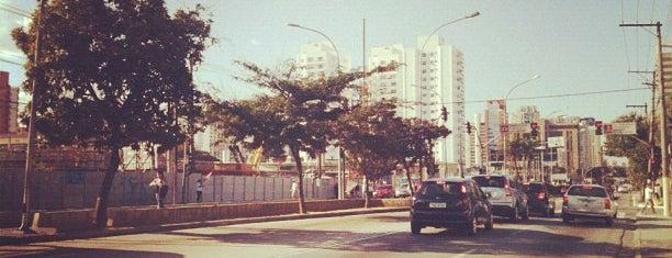 Principais Avenidas de São Paulo