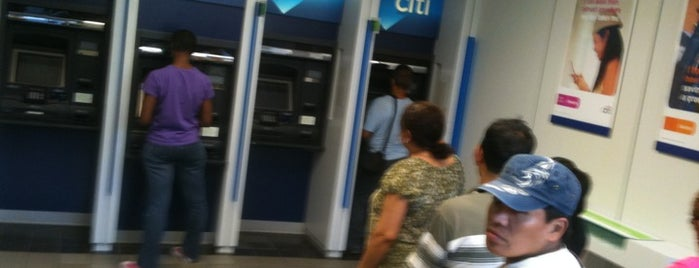 Citibank is one of Top picks for Banks.