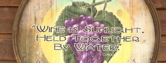 Schade Winery is one of South Dakota Winery & Vinyards.