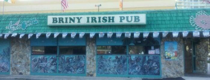 Briny Irish Pub is one of Top picks for Pubs.