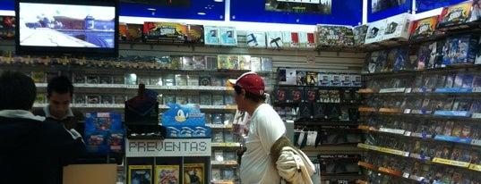 Game Planet is one of Video Clubs & Games Shop de la Comarca Lagunera.
