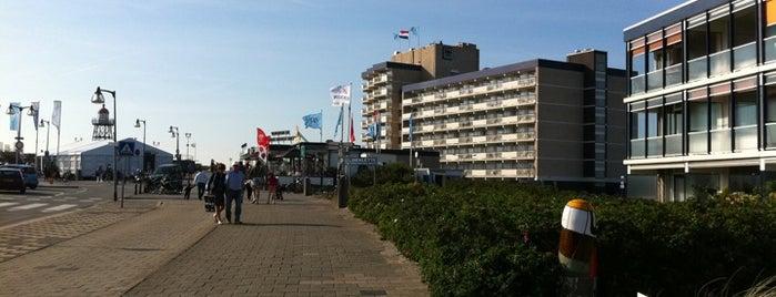 Kijkduin is one of The Hague #4sqCities.