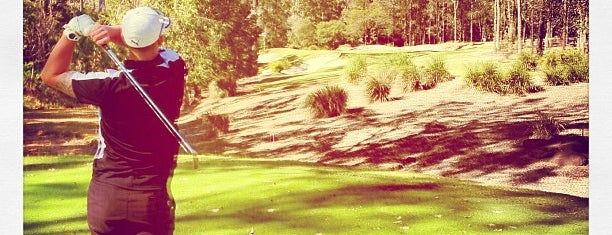Brookwater Golf Course is one of Fine Dining in & around Brisbane & Sunshine Coast.