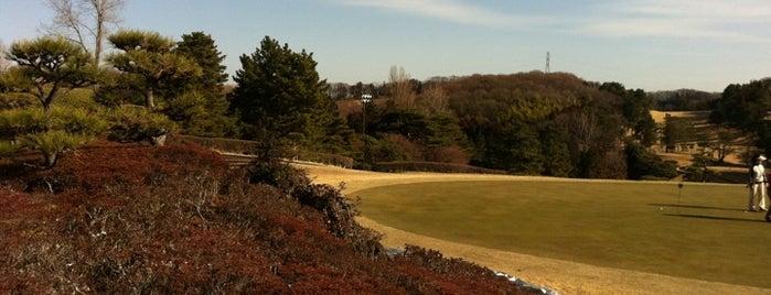 東京よみうりカントリークラブ is one of Top picks for Golf Courses.