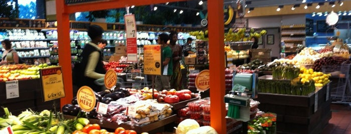 Whole Foods Market is one of Top 10 dinner spots in Silver Spring, MD.