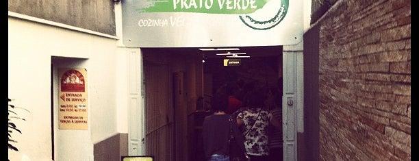 Prato Verde is one of Restaurants in Porto Alegre.