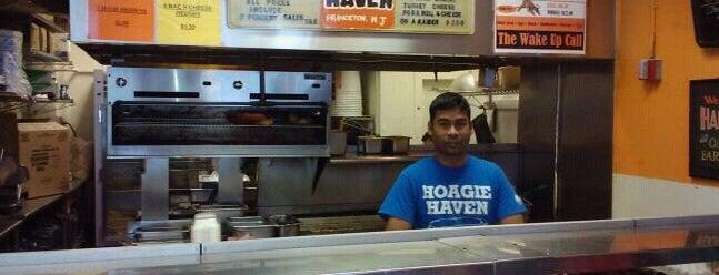 Hoagie Haven is one of Scattered Restaurants.