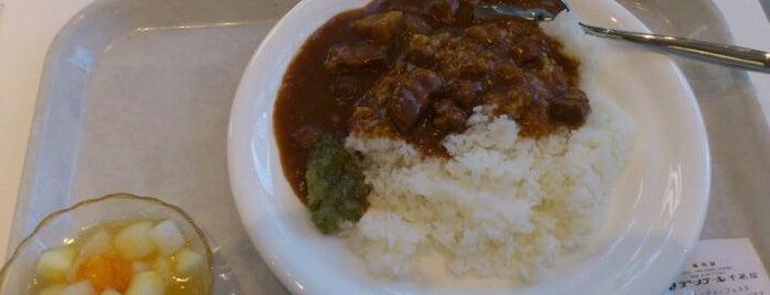 Sembikiya is one of 食べ放題.