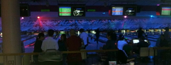 Brunswick Tri-City Bowl is one of The best spots in Goodyear/Avondale, AZ! #visitUS.