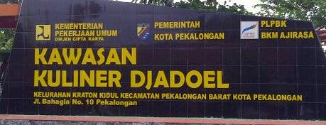 Pekalongan World of Batik
