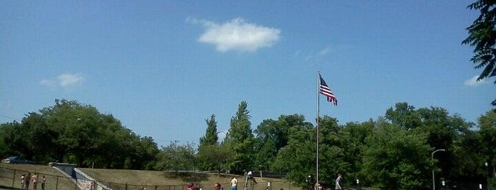 Schenley Park is one of Destination: Pittsburgh.