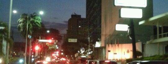 Avenida Alberto Andalo is one of Baladas por Rio Preto....