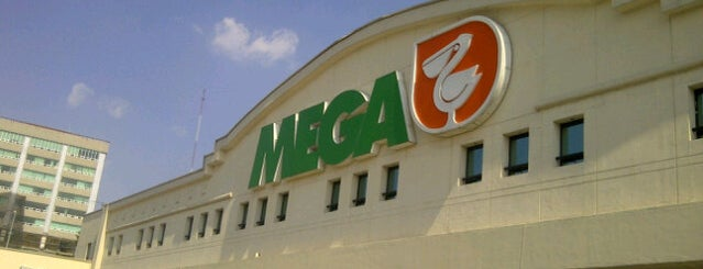 Mega Comercial Mexicana is one of All-time favorites in Mexico.