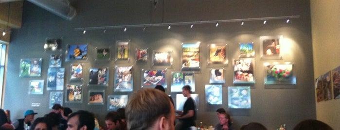 Portage Bay Cafe is one of Favorite Restaurants.