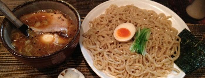 中華そば・つけそば専門 百川 is one of FOOD.