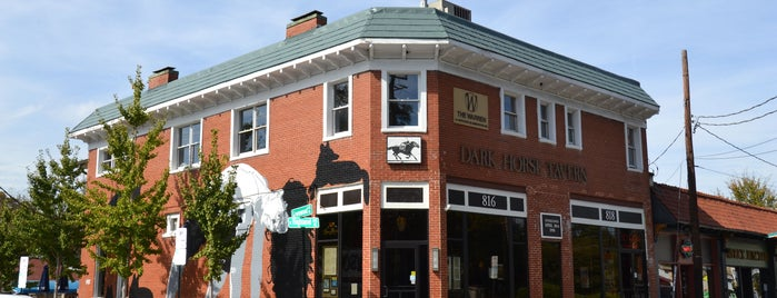 Dark Horse Tavern is one of Top 10 dinner spots in Atlanta, GA.