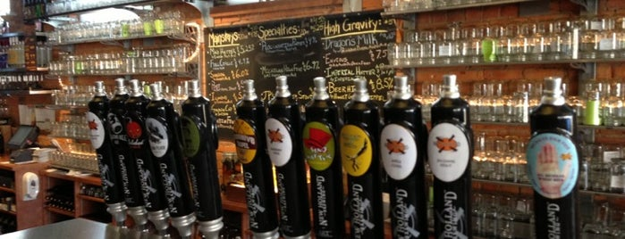 New Holland Brewing Company is one of Because Beer..