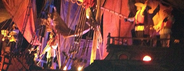 Piraten in Batavia is one of Urlaub.