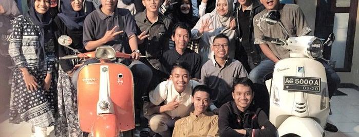 SMA Negeri 1 Kediri is one of Best places in Kediri, Indonesia.
