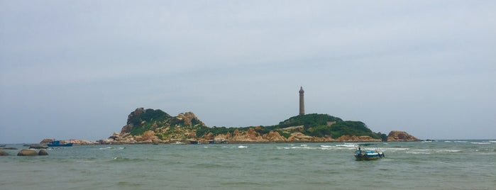 Mui Ke Ga is one of du lịch - lịch sử.