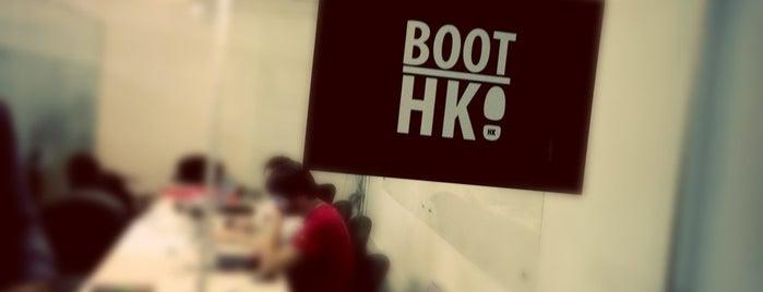 hk spots
