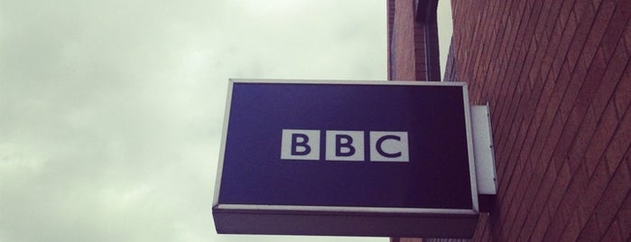 BBC Three Counties is one of BBC Locations!.