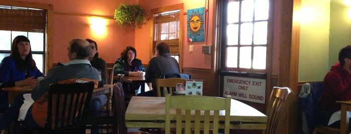 Kerbey Lane Café is one of Favorite Restaurants.