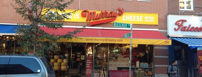 Murray's Cheese is one of #RallyDowntown Scavenger Hunt.