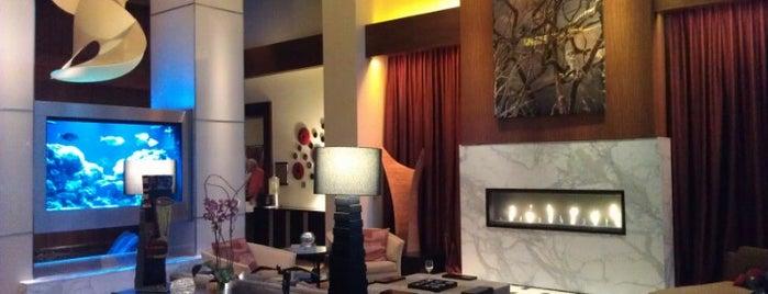 Renaissance Atlanta Midtown Hotel is one of Ren.