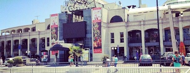 Plaza Lo Castillo is one of Shopping en Stgo..