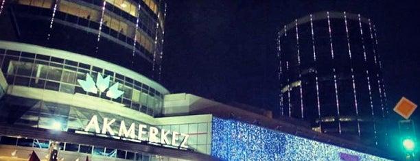 Etiler is one of Must-visit Great Outdoors in İzmir.