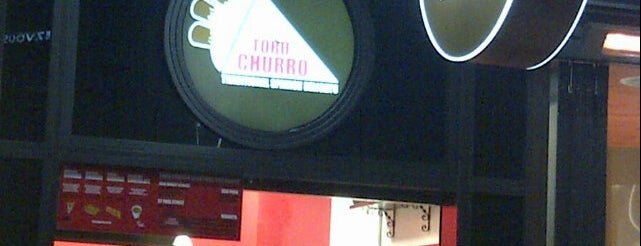 Toro Churro is one of Auckland.
