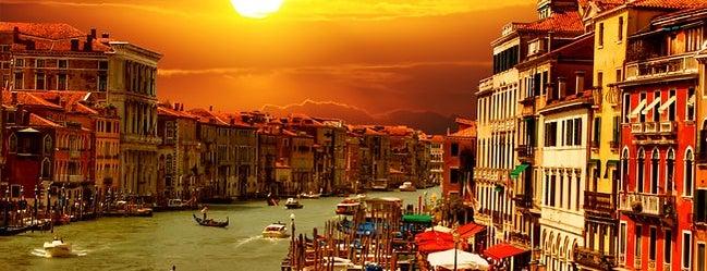Venezia is one of Noj Otsëit's tips.