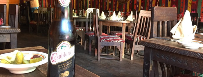 Bedouin is one of Must-visit Food or Drink in Cambridge.