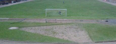 Estadio Municipal F. Schwager is one of #Coronel.
