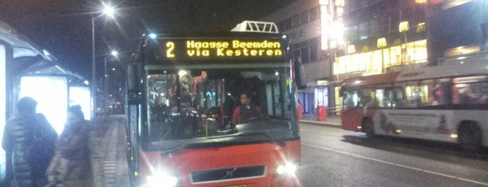 Bus 2 naar Haagse Beemden is one of All-time favorites in Netherlands.