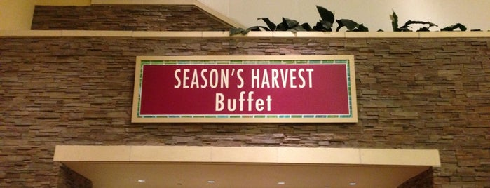 Season's Harvest Buffet is one of Local Eats.