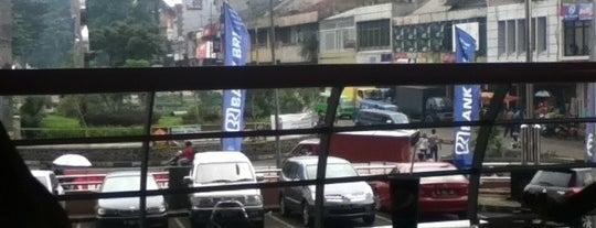 Bogor Trade Mall (BTM) is one of i've been visited.