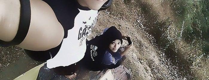 Gunung Klotok is one of Best places in Kediri, Indonesia.