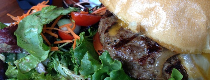 Fork Café is one of 2012 Restaurants.