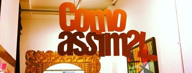 Como Assim?!... is one of Compras.