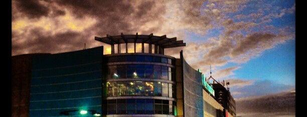 Mal Metropolitan is one of Bekasi.