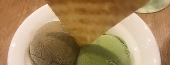 MOF Japanese Sweets & Coffee is one of quê hương.