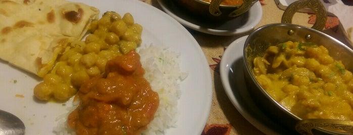 Namaskar Nepal is one of Restaurantes con comida a domicilio Food2u.
