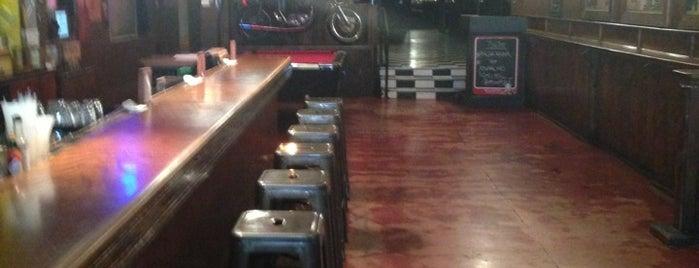 Horseshoe Tavern is one of Toronto.