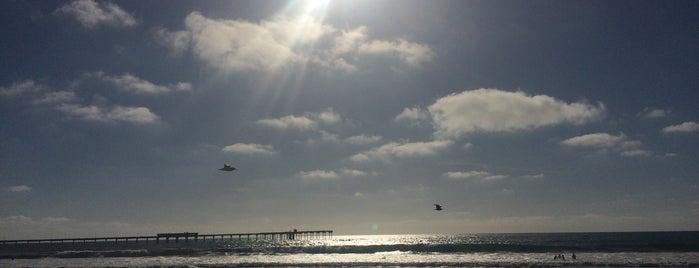 Ocean Beach is one of My Favorites in SD.