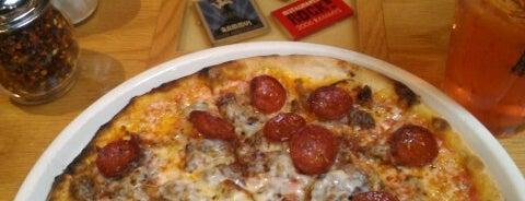 Matchbox Vintage Pizza Bistro is one of FOOD!.