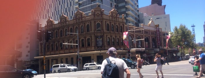 Agincourt Hotel is one of Sydney Pubs.