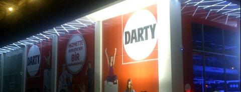 Darty is one of GoldMaster Satış Noktaları.